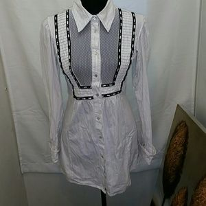 Free People Fall 2006 Button Down